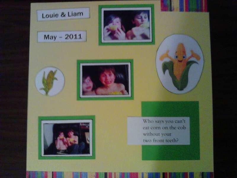 Louie & Liam