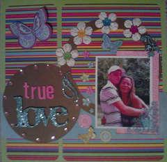 True Love Chrystal & Joe