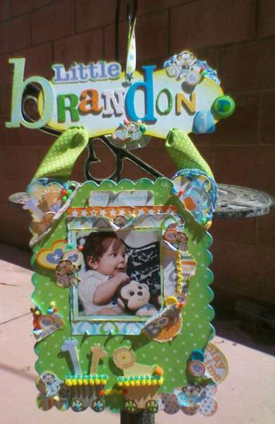 """""""Little Brandon jr"""""""