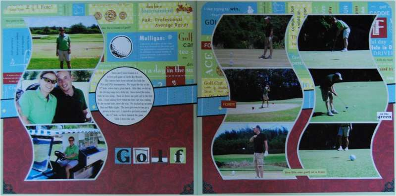 Turtle Bay Golf 2 Page