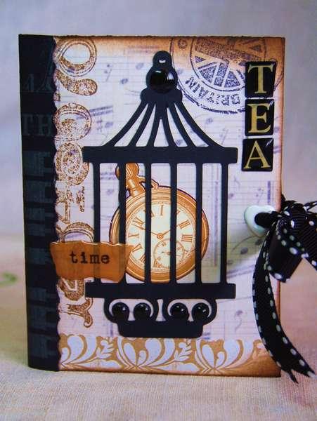 Time 4 Tea~