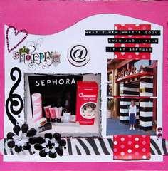 Love Shopping @ Sephora