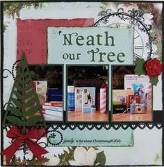 'Neath our Tree