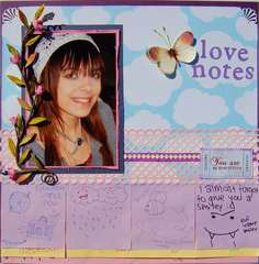 Love Notes~