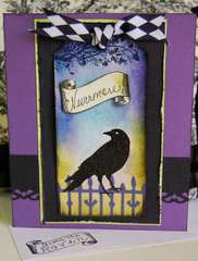 Nevermore~