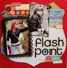 Flash Point~
