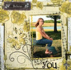 Believe/You