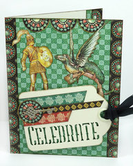 Celebrate Boy Card for all Occasions