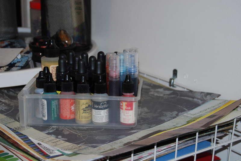 Distressing Ink Refills