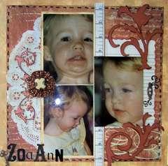 Zoa Ann