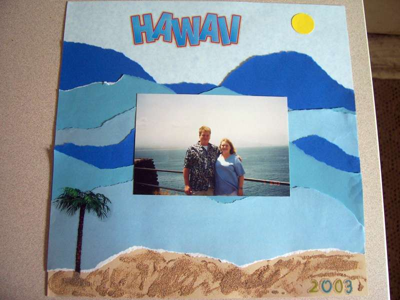 Our Hawaii Vacation