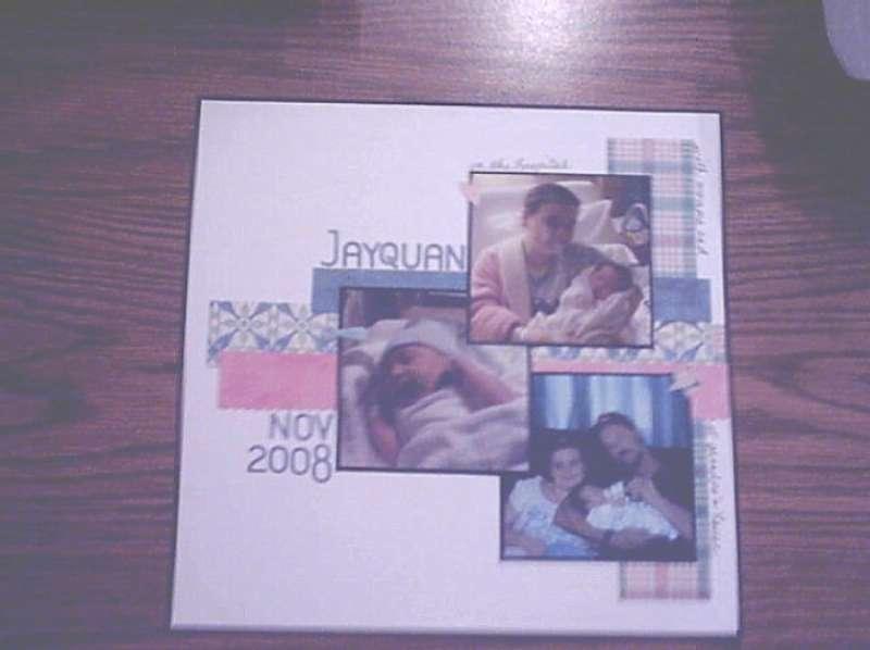 Jayquan - Nov 2008