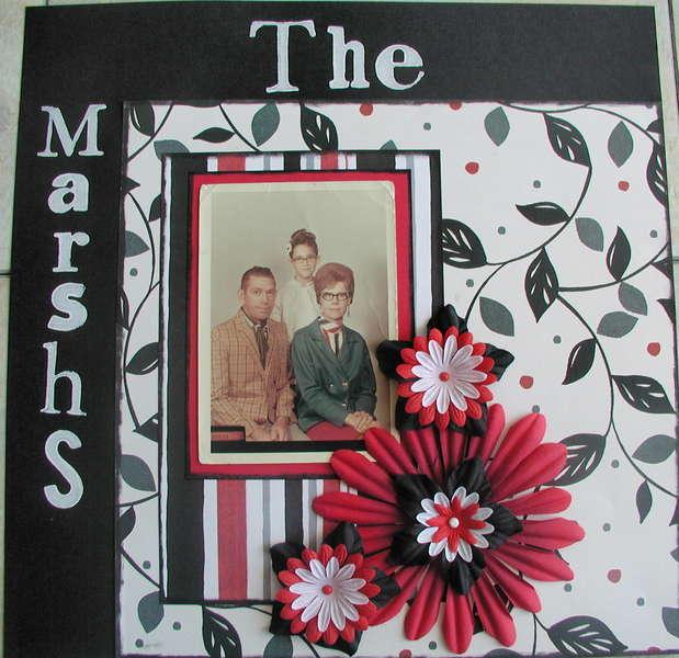 The Marsh's