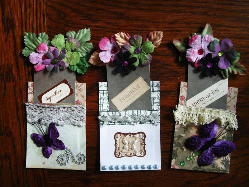 May ATC Swap - Flower Group!