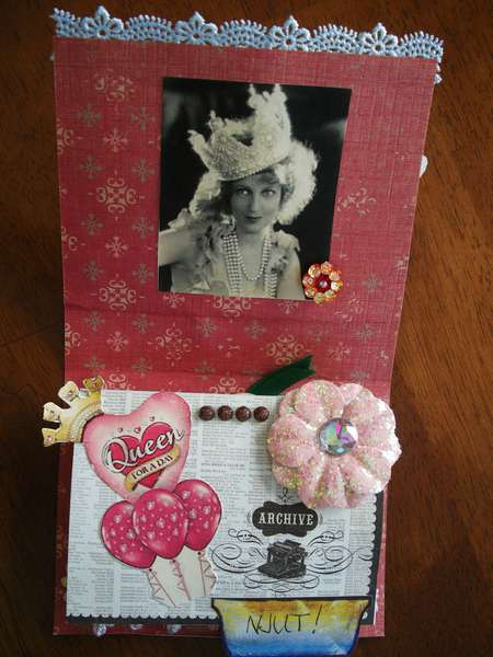 MOTHER'S DAY MINI BOOKLET!