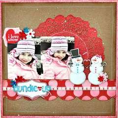 Bundle Up ~My Creative Scrapbook~