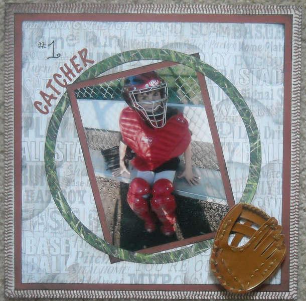 #1 Catcher