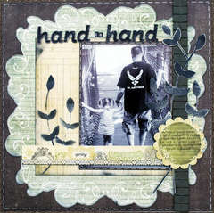 Hand in Hand (NSD All Day Challenge)