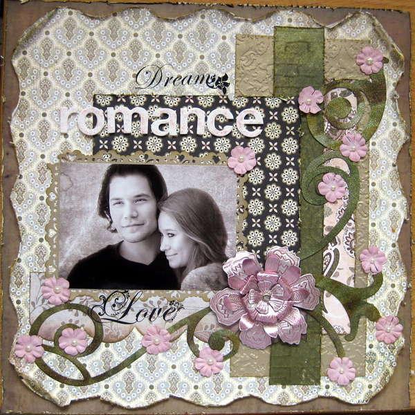 Romance - SWIRLYDOOS