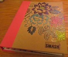 Cover of my Smash Book