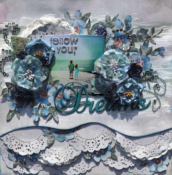 Follow your dreams--GDT Ces't Magnifique