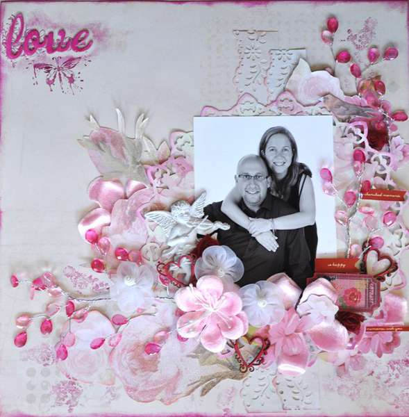 Love--GDT Ces't Magnifique