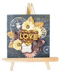 Love- Prima Card