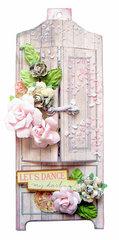 Lets Dance- Debutante Collection