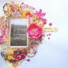 Follow Me- Shimmerz DT