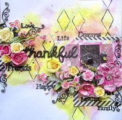 Thankful- Shimmerz DT