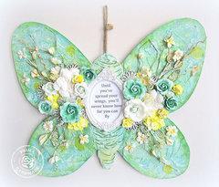 Butterfly OTP- Prima Marketing