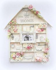 You are My Home- OTP- Prima