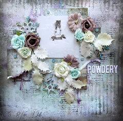 Powdery- 7 Dots Studio
