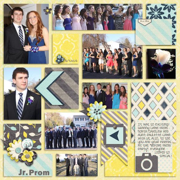 Jr. Prom