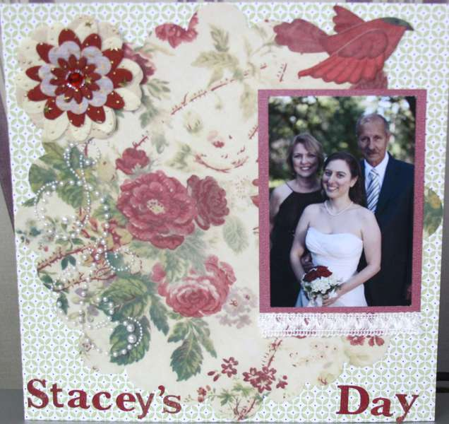 Stacey's Day