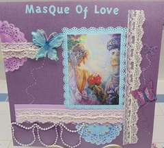 Masque of Love