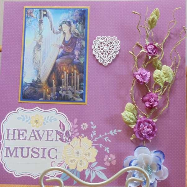 Heaven's Music