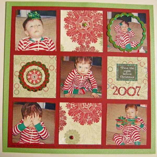 Christmas 2007 1