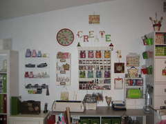Embellishment Center, Punches, Decorations