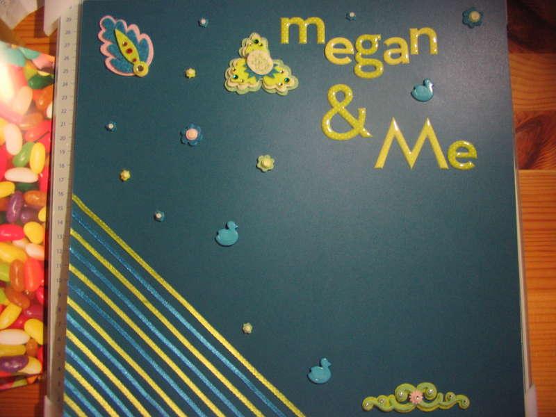 Megan & Me