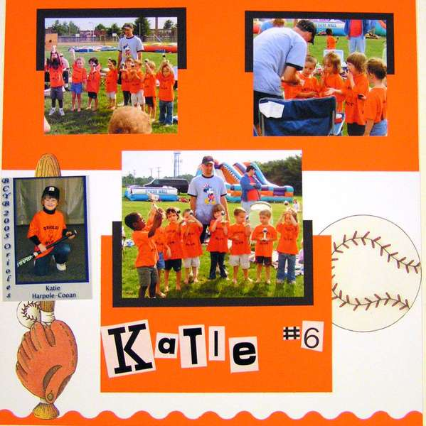 BCYB T-Ball  -  RS