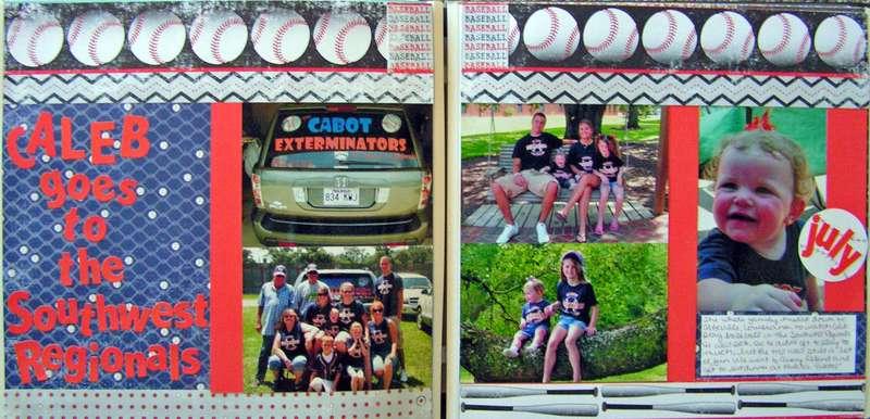 Baseball in Abbeville
