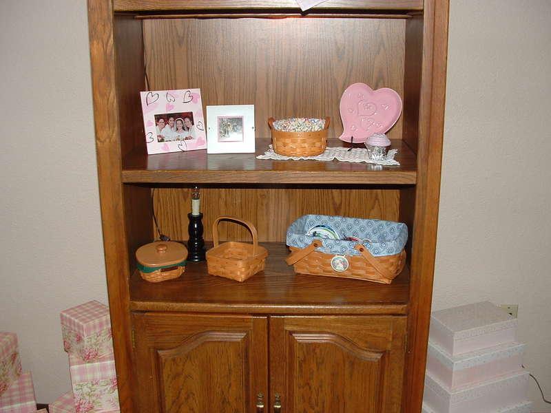 Scraproom Cabinet