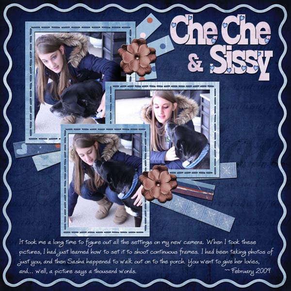 Che Che & Sissy