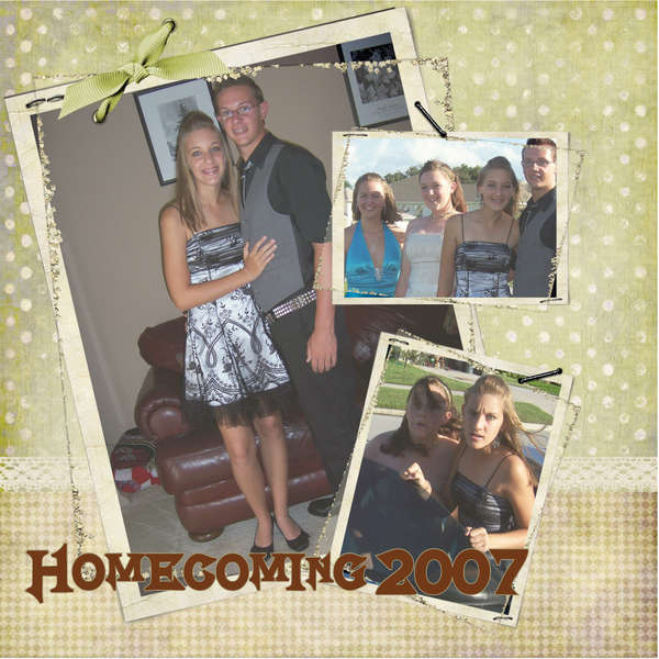 Homecoming 07