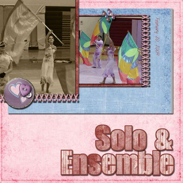 Solo & Ensemble