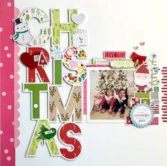 Christmas *BELLA BLVD*