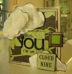 Cloud Nine Card