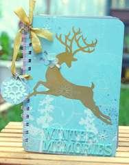 Winter Memories Mini Album