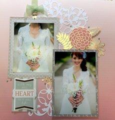 Bridal photos - 5